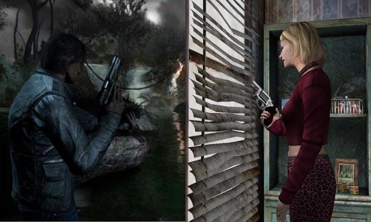 Best PS2 Horror Games