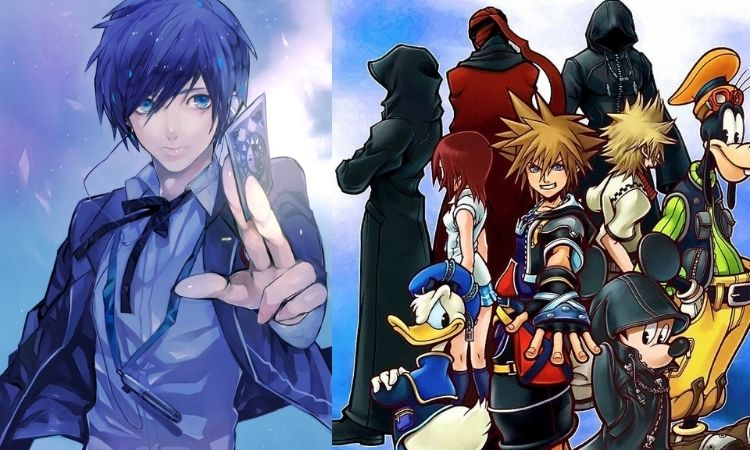Best PS2 RPGS Games