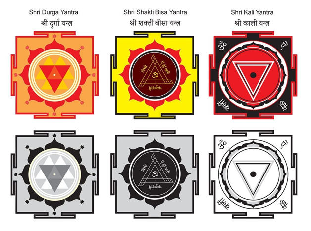 Powerful Yantra for Success