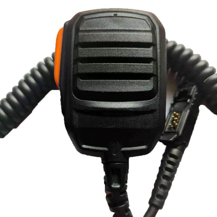 Speakers-Microphone