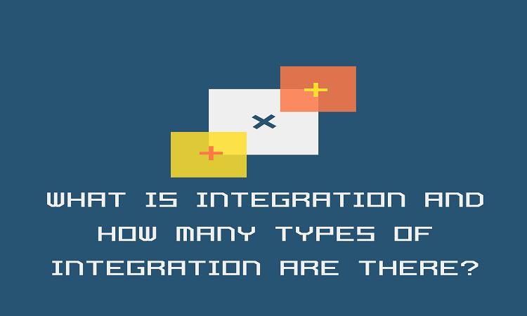 double integration